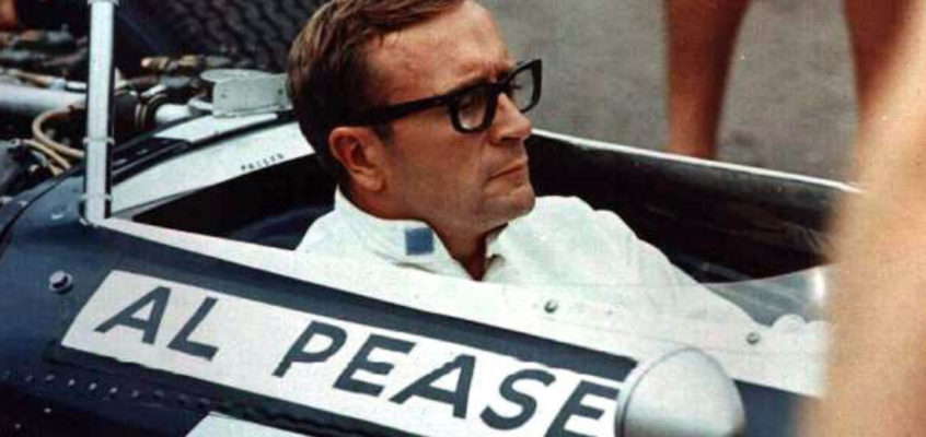 El único piloto de F1 descalificado por lento fue…