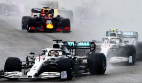 foto: Así nació la denominación 'Gran Premio' en las carreras