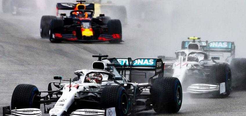 Así nació la denominación 'Gran Premio' en las carreras