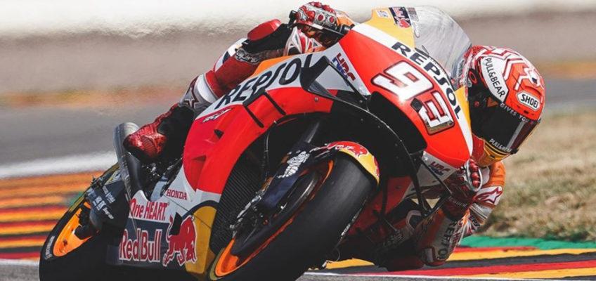 Previo GP República Checa MotoGP 2019
