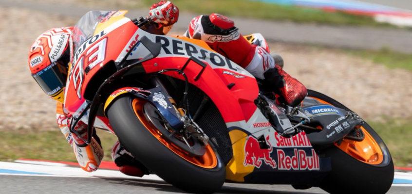 GP República Checa MotoGP 2019: Otra exhibición de Márquez