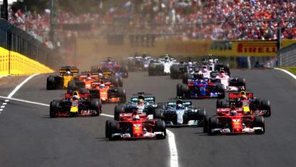 foto: Previo GP Hungría F1 2019: Mercedes, Ferrari y Red Bull, a por el trono magiar