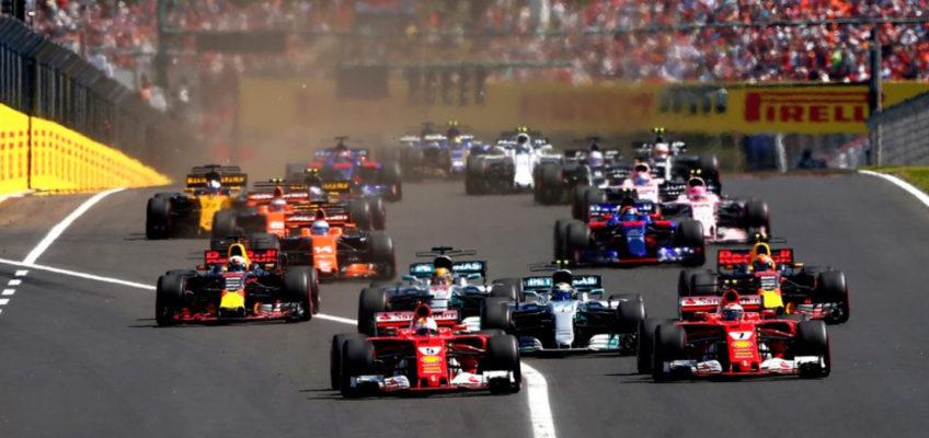 Previo GP Hungría F1 2019: Mercedes, Ferrari y Red Bull, a por el trono magiar