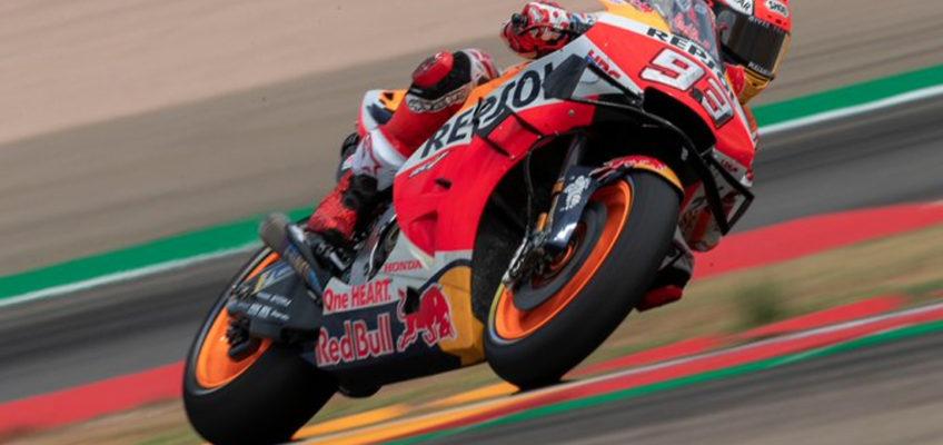 Los 'secretos' de Márquez para arrasar en MotoGP 2019