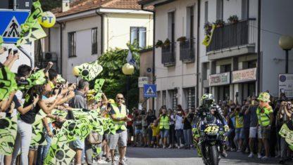 foto: Previo GP San Marino MotoGP 2019: Territorio Rossi