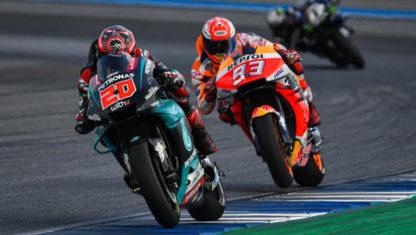 foto: Previo GP de Japón MotoGP 2019: Márquez estrena corona