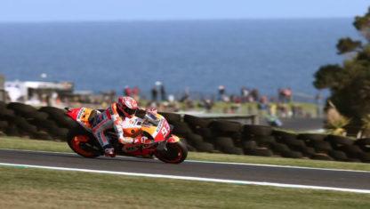 foto: Previo GP de Australia MotoGP 2019: Márquez persigue otro récord