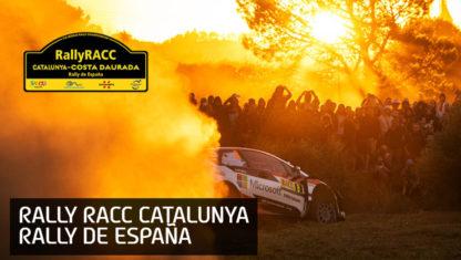foto: Previo Rally de España 2019: Tänak, a coronarse en Cataluña