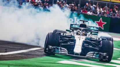 foto: Previo GP México F1 2019: Hamilton busca su sexta corona