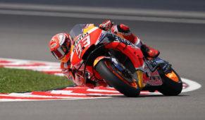 foto: Previo GP de Malasia MotoGP 2019