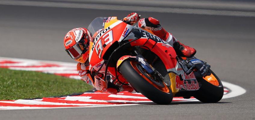 Previo GP de Malasia MotoGP 2019