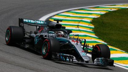 foto: Previo GP de Brasil F1 2019