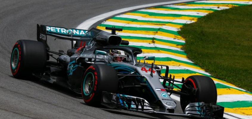 Previo GP de Brasil F1 2019