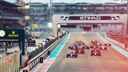 foto: Previo del GP Abu Dabi F1 2019: Fin de curso
