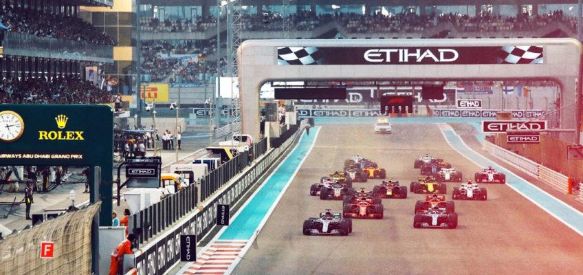 Previo del GP Abu Dabi F1 2019: Fin de curso