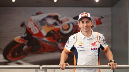 foto: Jorge Lorenzo anuncia su retirada del Motociclismo