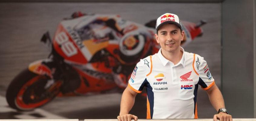 Jorge Lorenzo anuncia su retirada del Motociclismo