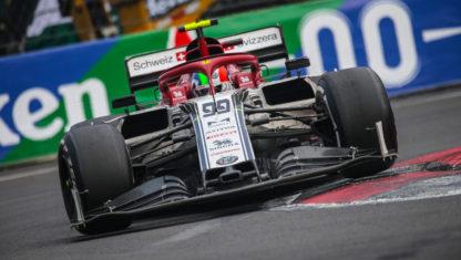 foto: El futuro de Alfa Romeo en la F1, pendiente de sus resultados