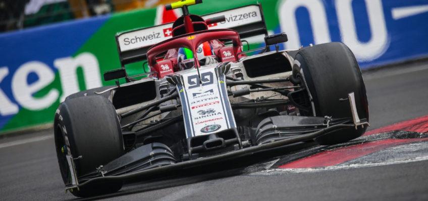 El futuro de Alfa Romeo en la F1, pendiente de sus resultados