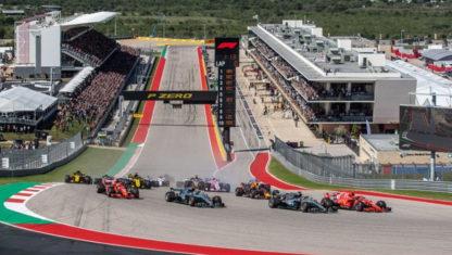 foto: Previo GP Estados Unidos F1 2019: Segundo 'match ball' para Hamilton