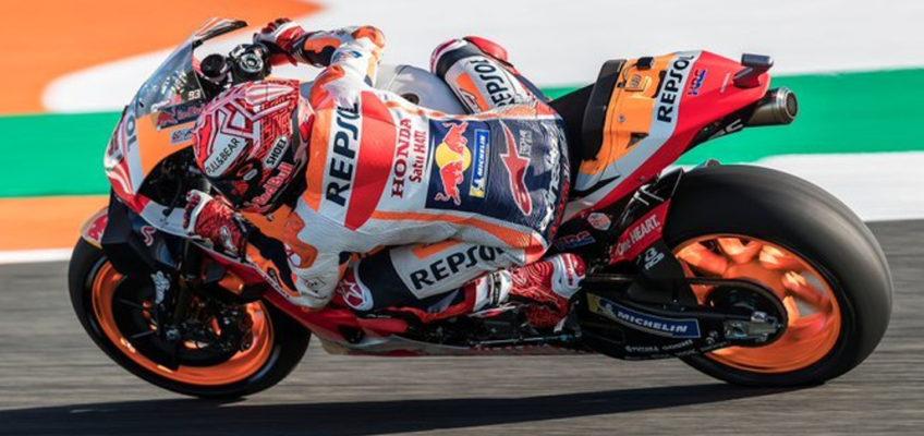 GP Valencia MotoGP 2019: Márquez, victoria y Triple Corona en el adiós de Lorenzo