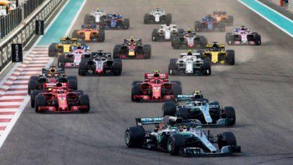 foto: ¿Cuánto dinero han ganado los pilotos de F1 en 2019?