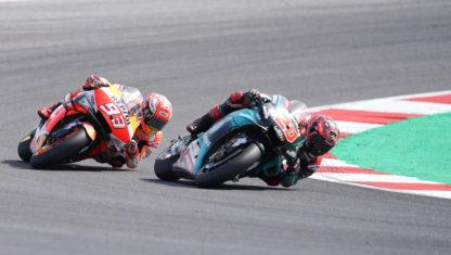 foto: Calendario de MotoGP 2020
