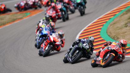 foto: Estos son los sueldos de los pilotos de MotoGP