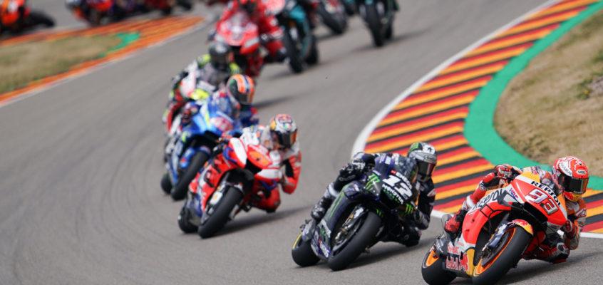 Estos son los sueldos de los pilotos de MotoGP