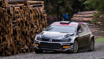 foto: Pirelli será el proveedor exclusivo de neumáticos del WRC 2021-2024
