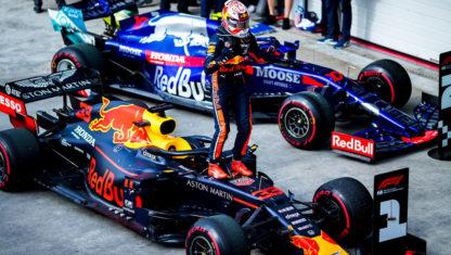 foto: Max Verstappen renueva con Red Bull hasta finales de 2023