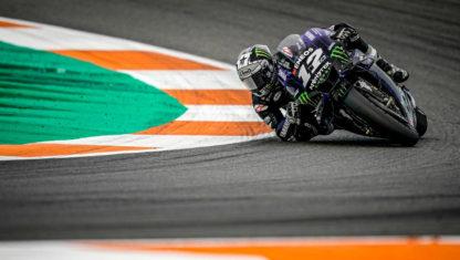 foto: Maverick Viñales renueva con Yamaha hasta finales de 2022