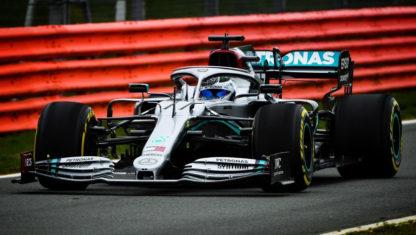foto: Mercedes presenta su W11, un coche para hacer Historia
