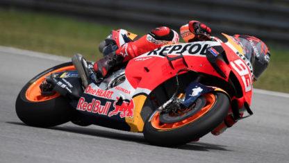 foto: Marc Márquez renueva con Honda hasta finales de 2024