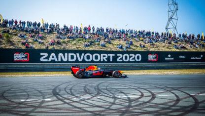 foto: Estos son los principales cambios de la Fórmula 1 para 2020