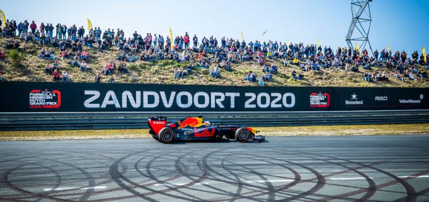 Estos son los principales cambios de la Fórmula 1 para 2020