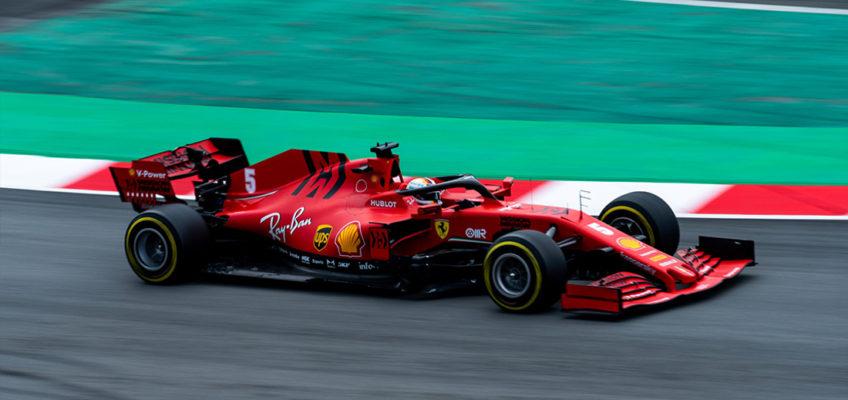 La F1 adelanta el parón veraniego por el coronavirus