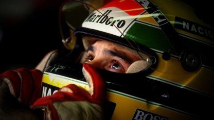 foto: 60 datos y curiosidades en el 60º cumpleaños de Ayrton Senna