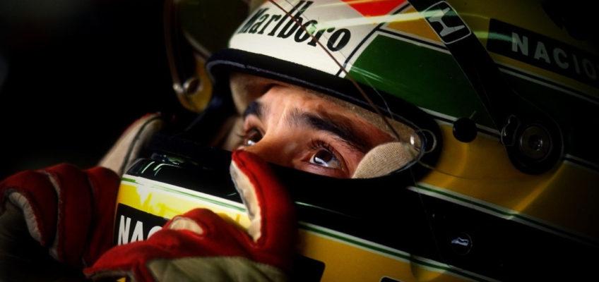 60 datos y curiosidades en el 60º cumpleaños de Ayrton Senna