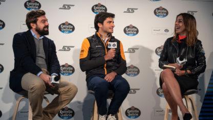 """foto: Carlos Sainz: """"Quiero lograr un podio en 2020"""""""