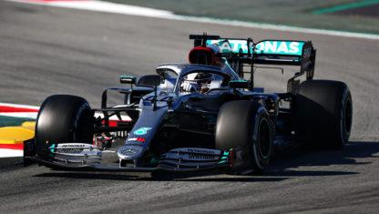 foto: 8 récords de Fórmula 1 que podría batirse en 2020