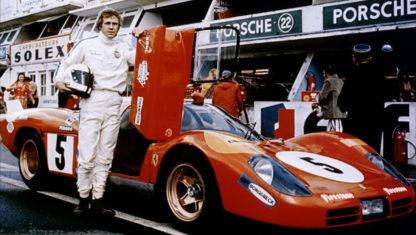 foto: Las 10 mejores películas de carreras de coches para ver durante el confinamiento