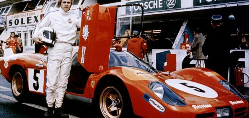 Las 10 mejores películas de carreras de coches para ver durante el confinamiento