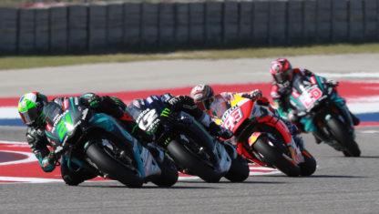 foto: Ayudas millonarias para los equipos privados de MotoGP