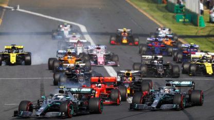 foto: La F1 deberá devolver 250 millones de euros a nueve circuitos