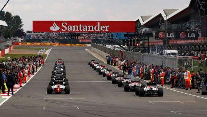 foto: La F1 aprueba el 'New Deal': Recorte presupuestario y límite aerodinámico