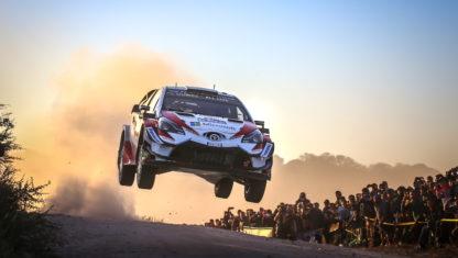 foto: El Mundial de Rallys quiere regresar en Kenia en julio