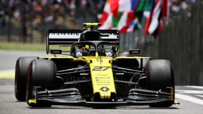 foto: Renault anuncia que seguirá en la F1