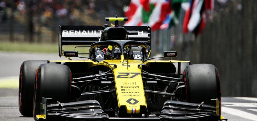 Renault anuncia que seguirá en la F1