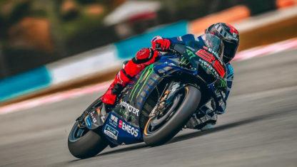 foto: Jorge Lorenzo no correrá el GP de Cataluña 2020
